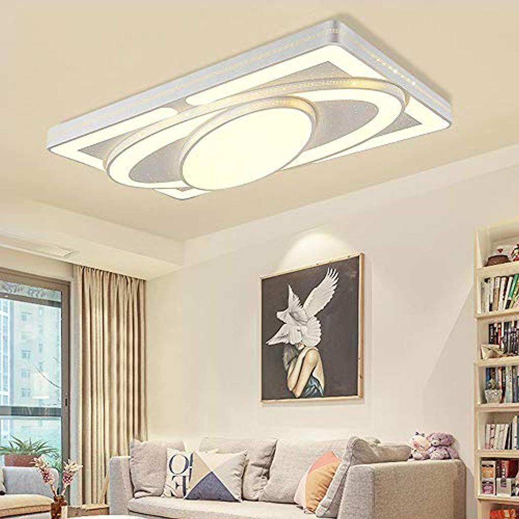 Full Size of Deckenlampe Led Deckenleuchte 90w Wohnzimmer Lampe Modern Schlafzimmer Weiss Günstig Deckenlampen Wandlampe Für Regal Rauch Komplettes Komplett Mit Schlafzimmer Deckenlampe Schlafzimmer