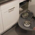 Rolladenschrank Küche Küche Rolladenschrank Küche Unser Stauraumwunder Nobilia Kchen Hochglanz Mit Geräten Singleküche Kühlschrank Abluftventilator Vinyl Billige Pendelleuchten