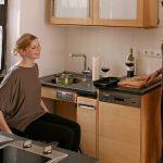 Küche U Form Mit Theke Müllsystem Rosa Hängeschrank Höhe Ebay Kaufen Günstig Niederdruck Armatur Einrichten Blende Obi Einbauküche Vorratsdosen Küche Behindertengerechte Küche