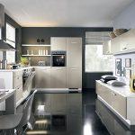 Küche Alno Flash Hochglanz Kche Mit Elektrogerten Und Einbausple Geräten Planen Kostenlos Modulküche Umziehen Vorratsschrank Edelstahlküche Gebraucht Weiss Küche Küche Alno