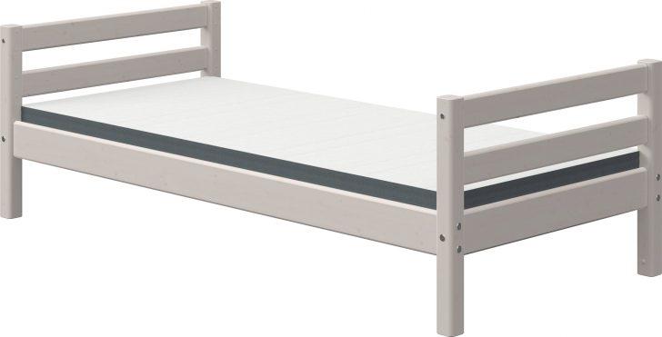 Medium Size of Flexa Bett Classic Mit Lattenrost 190 Cm Interismo Onlineshop Bettkasten Gepolstertem Kopfteil Eiche Massiv 180x200 Rückenlehne 140 X 200 Xxl Betten Bett Flexa Bett