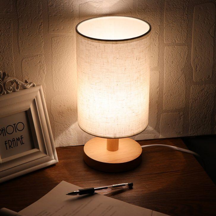 Medium Size of Schreibtisch Lampe Mit Stoff Schatten Massivholz Basis E27 Fr Schlafzimmer Set Günstig Regal überbau Landhaus Esstisch Ausziehbar Bett 180x200 Schlafzimmer Schlafzimmer Massivholz