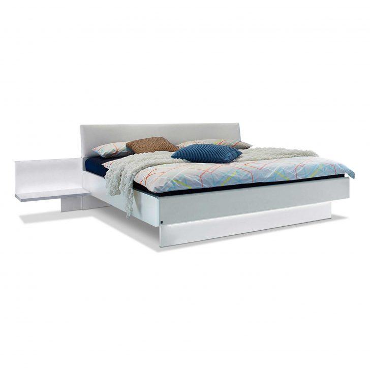 Medium Size of Leonardo Living Bett Mit Nachttischen Dream 160 200 Cm A Wei Betten Stauraum Dänisches Bettenlager Badezimmer Bette Starlet Luxus Ikea 160x200 Komplett Bett Bett Günstig