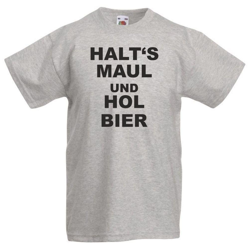 Full Size of Halts Maul Hol Bier T Shirt Sprüche Männer Lustige Coole Betten T Shirt Jutebeutel Junggesellenabschied Wandsprüche Junggesellinnenabschied Wandtattoos Küche Coole T Shirt Sprüche