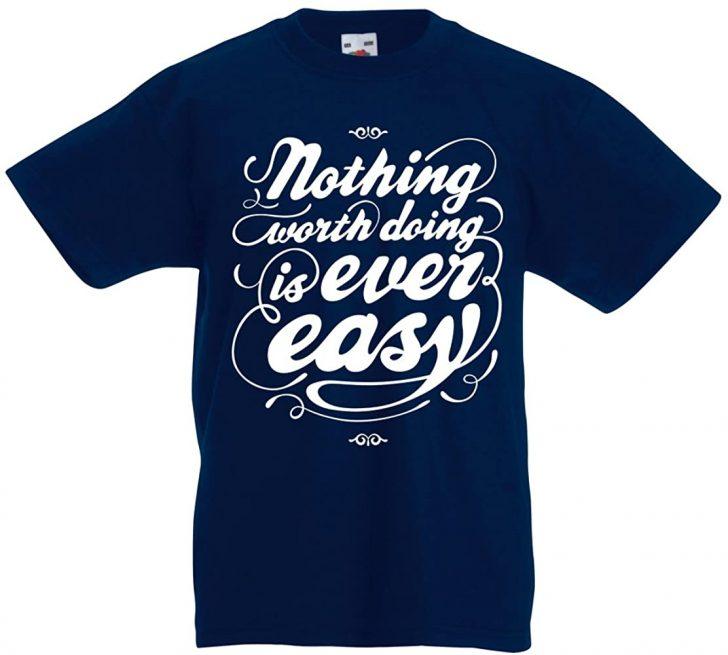 Medium Size of T Shirt Motivationszitate Fr Das Leben Vintage Sprüche Coole T Shirt Wandtattoo Männer Wandtattoos Bettwäsche Lustige Für Die Küche Küche Lustige T Shirt Sprüche
