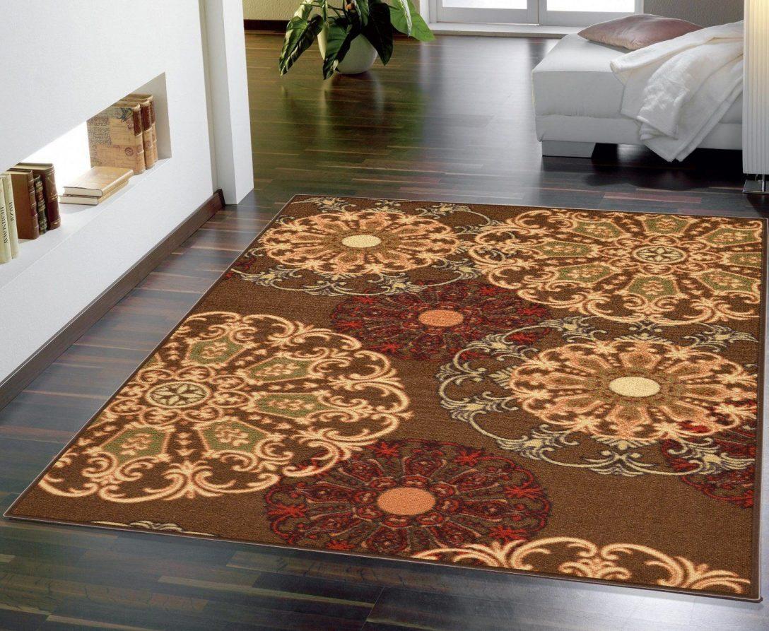 Large Size of Teppich Küche Waschbar Läufer 100 X 150 Cm Teppich Medaillon Orient Muster Genial Küche Teppich Küche