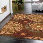 Teppich Küche Küche Teppich Küche Waschbar Läufer 100 X 150 Cm Teppich Medaillon Orient Muster Genial