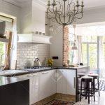 Teppich Küche Küche Open Plan Kitchen
