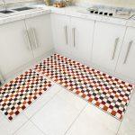Teppich Küche Skandinavisch Teppich Küche Schöner Wohnen Teppich Küche Schwarz Weiß Teppich Küche Landhaus Küche Teppich Küche