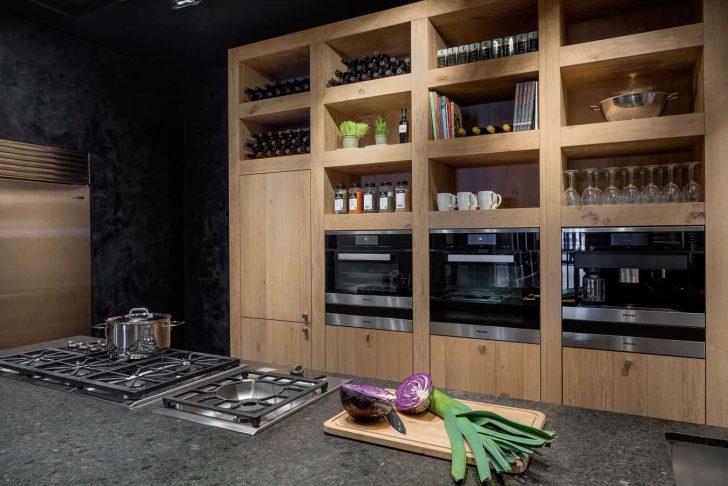 Medium Size of Küche Mit Geräten Exklusive Kche Tollen Gerten Keuken Interieur Einbauküche L Form Scheibengardinen Miele Auf Raten Gebrauchte Kaufen Aufbewahrung Küche Küche Mit Geräten