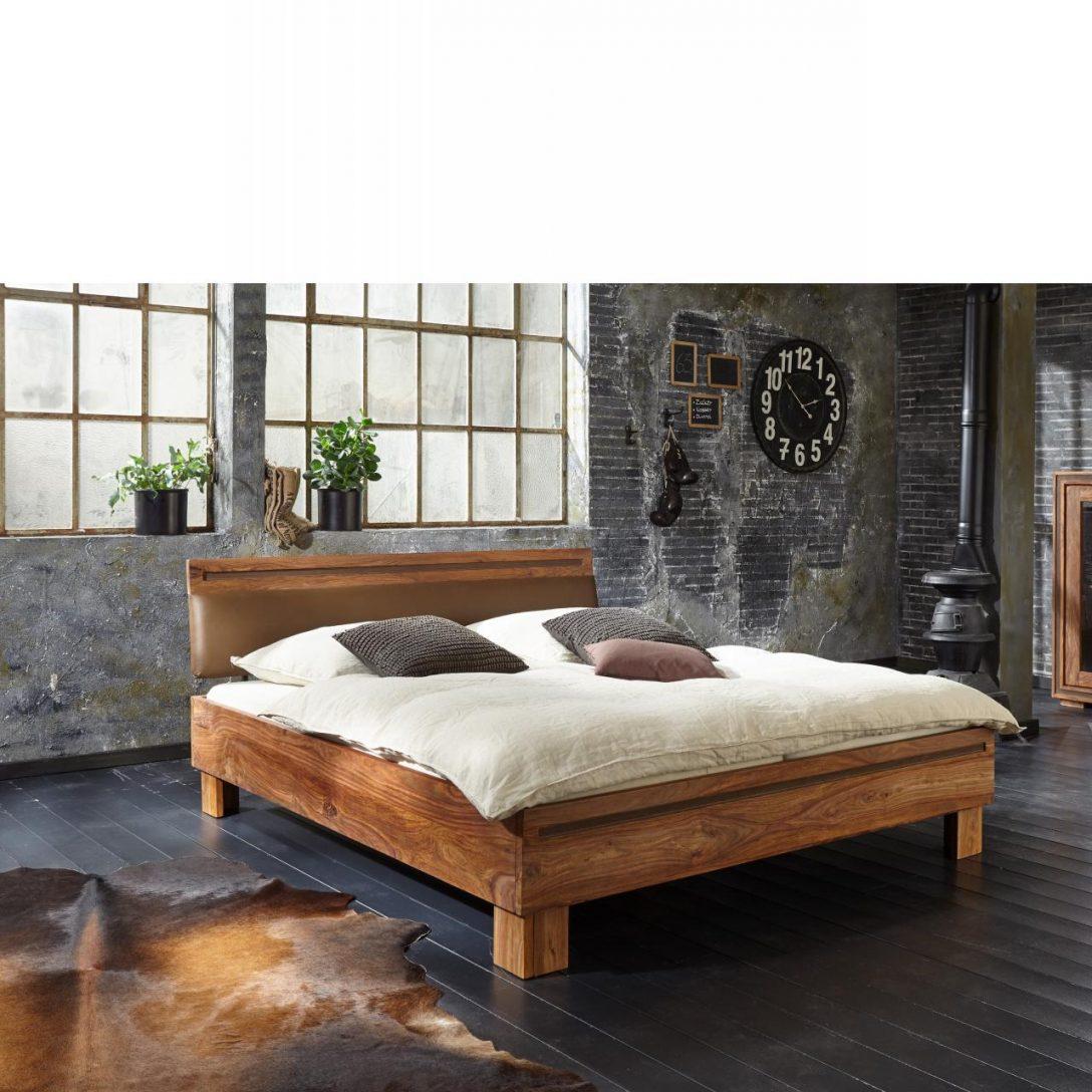 Large Size of Betten Massivholz Bett Khan Sheesham Indien Shina 180x90x200 Cm Unikat Hülsta überlänge Ikea 160x200 Ohne Kopfteil Düsseldorf Mit Aufbewahrung Günstig Bett Betten Massivholz