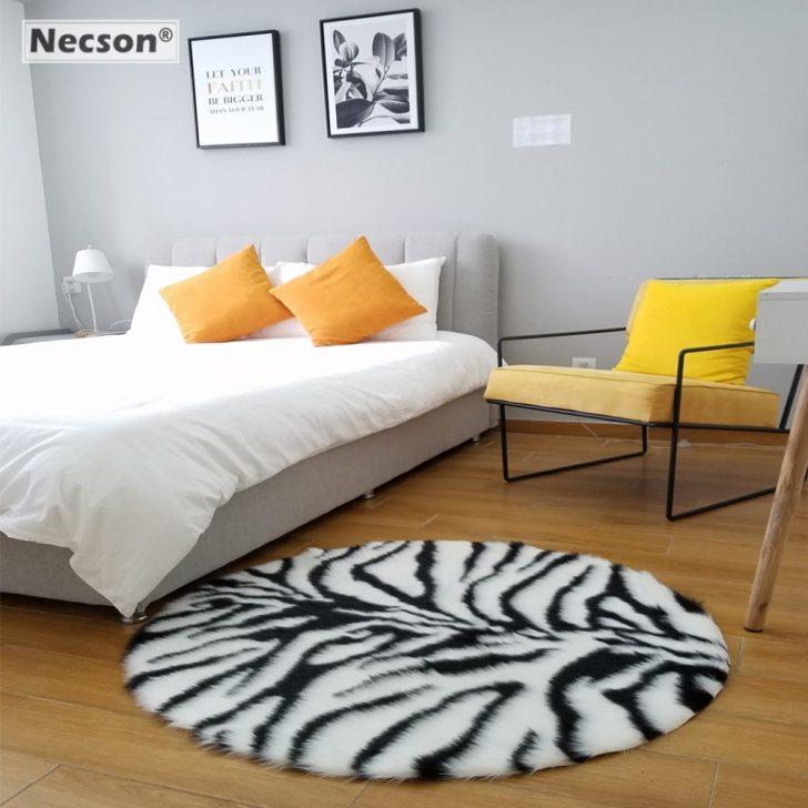 Medium Size of Tiger Leopard Zebra Streifen Teppich Schlafzimmer Landhaus Komplette Schränke Für Küche Vorhänge Stehlampe Wiemann Lampe Rauch Sessel Set Günstig Luxus Schlafzimmer Teppich Schlafzimmer