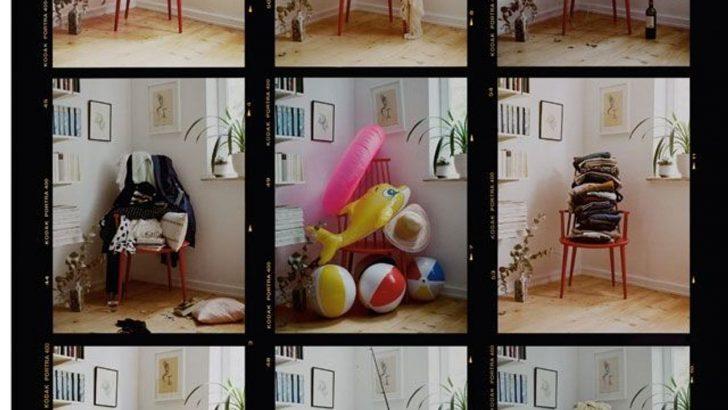 Medium Size of Stuhl Für Schlafzimmer Der Klamottenstuhl Im Eine Liebeserklrung Sz Magazin Kommode Weiß Landhausstil Klebefolie Fenster Deckenleuchte Modern Liegestuhl Schlafzimmer Stuhl Für Schlafzimmer