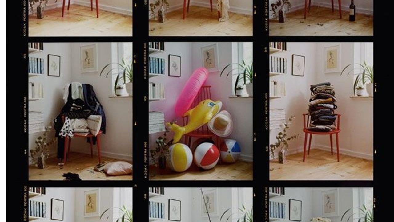 Full Size of Stuhl Für Schlafzimmer Der Klamottenstuhl Im Eine Liebeserklrung Sz Magazin Kommode Weiß Landhausstil Klebefolie Fenster Deckenleuchte Modern Liegestuhl Schlafzimmer Stuhl Für Schlafzimmer