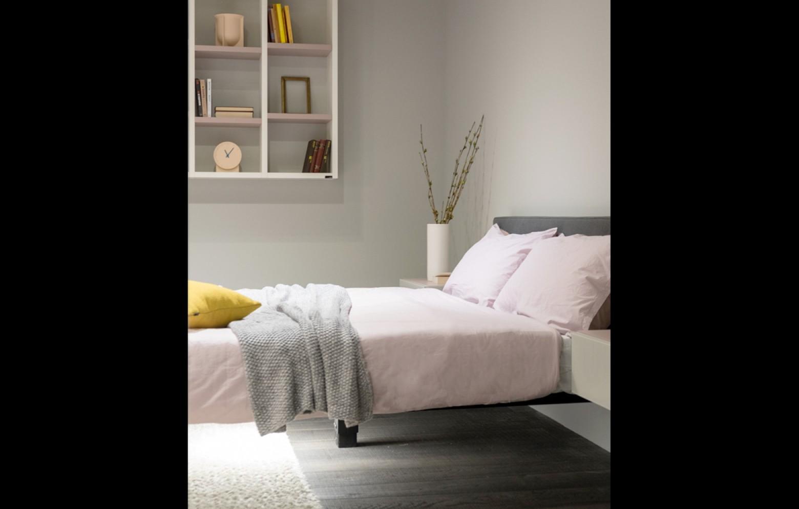 Full Size of Schwebendes Bett Von Lago Italia Runde Betten 220 X 200 120x200 Weiß 90x190 Coole Kaufen 140x200 Mit Unterbett Ohne Kopfteil Test Amazon 180x200 Himmel Bett Schwebendes Bett