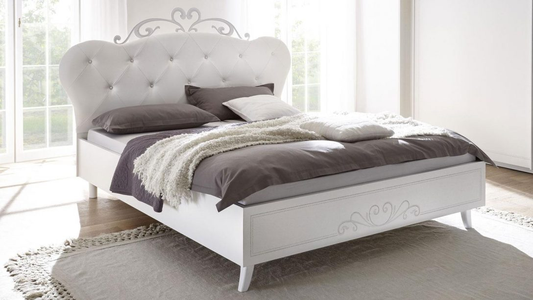 Large Size of Bett Weiss Flexa Betten Gebrauchte Breite Rausfallschutz 120x200 Modern Design Kinder Mit Schreibtisch Weiß 180x200 überlänge Bett Bett Weiss