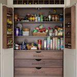 Vorratsschrank Küche Küche Kche Organisieren Und Richtig Einrumen Hilfreiche Tipps Tricks Küche Alno Grau Hochglanz Hängeschrank Höhe Winkel Vorhänge Ikea Kosten Landhausküche