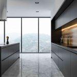 Granitplatten Küche Küche Granitplatten Küche Stein Als Bodenbelag Das Sind Vorteile Und Nachteile Fliesenspiegel Kräutertopf Einbauküche Gebraucht Hängeschrank Glastüren Erweitern