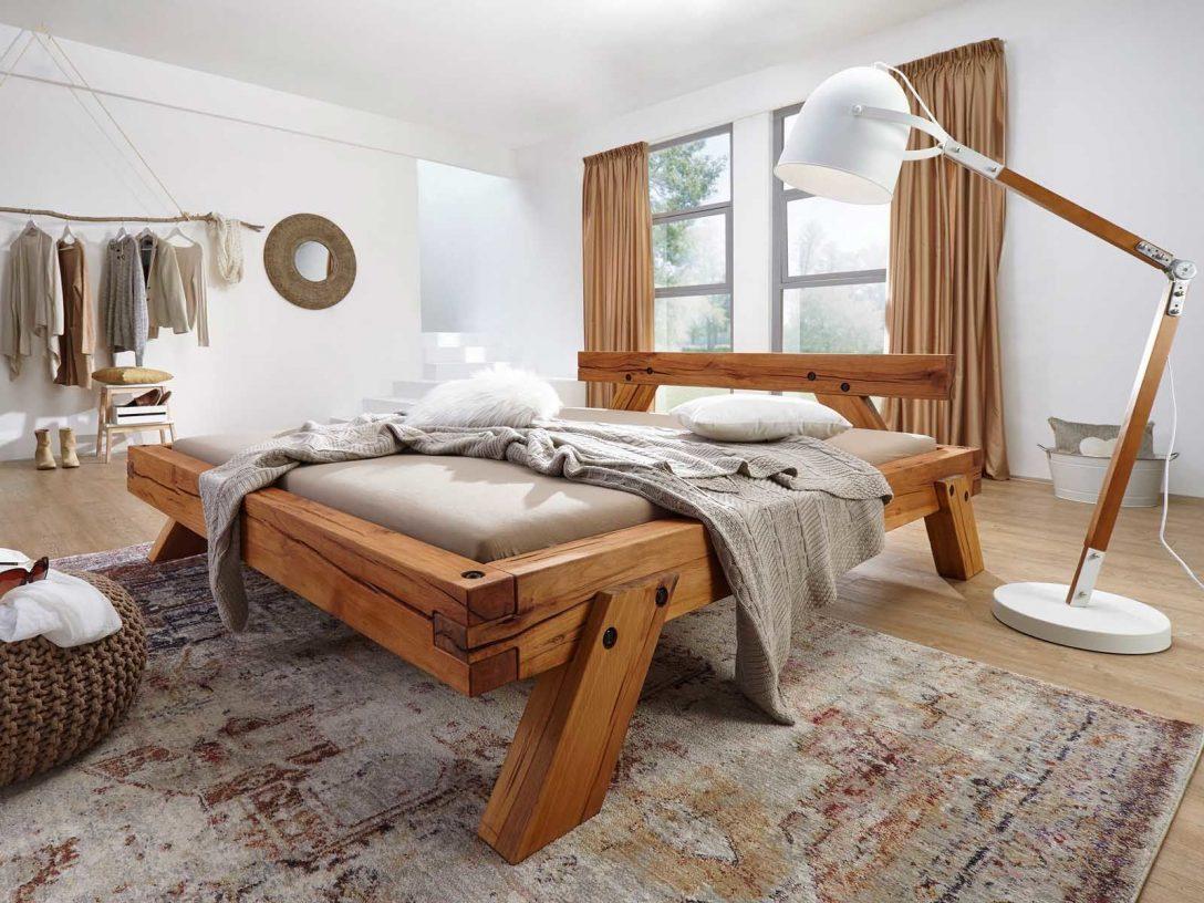 Large Size of Balken Bett Balkenbett Aus Massivholz Vorteile Beispiele Massivum Antike Betten Baza Einfaches Mit Gepolstertem Kopfteil 120x190 200x200 Beleuchtung Bett Balken Bett