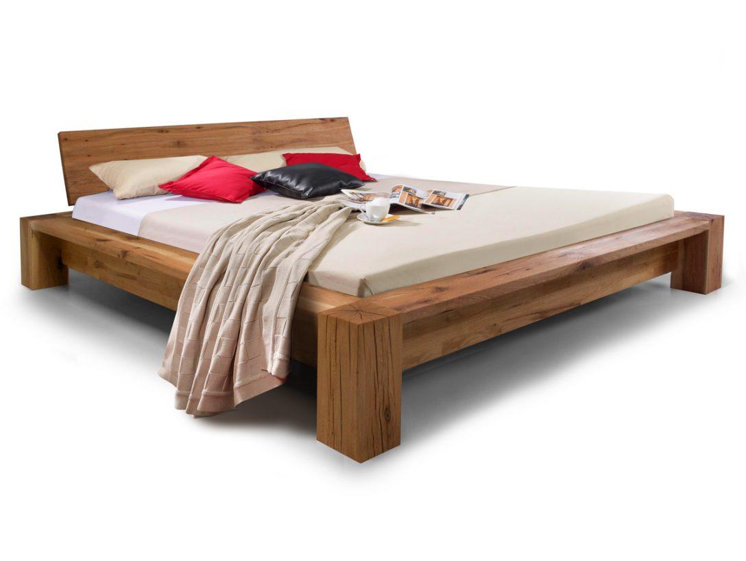 Large Size of 2m X Bett Massivholzbett Doppelbett Betten 180x200 Cm Holz Morton Eiche 90x200 Komplett Mit Bettkasten 200x200 Aus Paletten Kaufen Massiv Massivholz 200x220 Bett 2m X 2m Bett