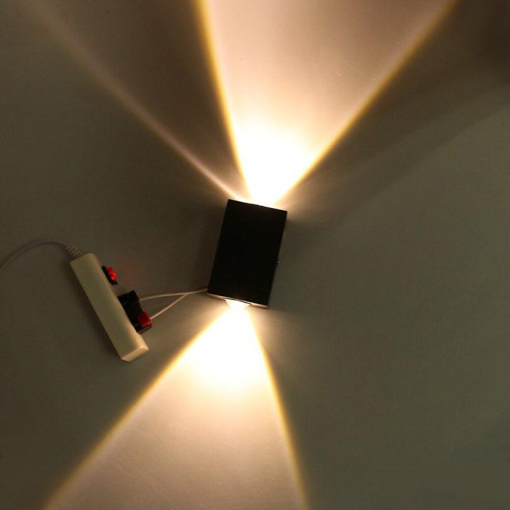 Medium Size of Lampe Schlafzimmer 2 Watt Led Wandleuchten Ac85 265v Wandlampen Set Günstig Schrank Massivholz Günstige Komplett Wandtattoos Lampen Weiss Eckschrank Bad Schlafzimmer Lampe Schlafzimmer