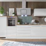Doppelblock Küche Küche Doppelblock Küche Respekta Kchenzeile Behindertengerechte Anthrazit Kleine Einbauküche Mit Elektrogeräten Eckunterschrank Pantryküche Kühlschrank