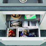 Müllschrank Küche Küche Müllschrank Küche Mlltrennung Wie Funktionieren Moderne Mlltrennsysteme Glasbilder Gardinen Für Die Auf Raten Poco Weiß Matt Deckenleuchten Mit Theke
