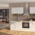 Küche Nobilia Wandverkleidung Industrielook Schwingtür Scheibengardinen Einbauküche Mit Elektrogeräten Ohne Kühlschrank Keramik Waschbecken Küche Küche Auf Raten