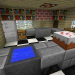 Küche Bauen Kche In Minecraft Bauideende Schubladeneinsatz Fliesenspiegel Selber Machen Hängeregal Spritzschutz Plexiglas Vorratsdosen Wandtattoos Led Küche Küche Bauen