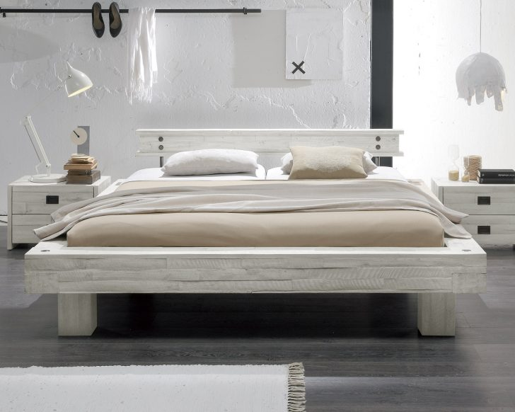 Medium Size of Massivholzbett Im Stil In Wei Kaufen Buena Bett Konfigurieren 140x200 Weiß Ruf Betten Fabrikverkauf Eiche Sonoma Modernes 180x200 Mit Stauraum 160x200 Bett Bett Weiß 180x200