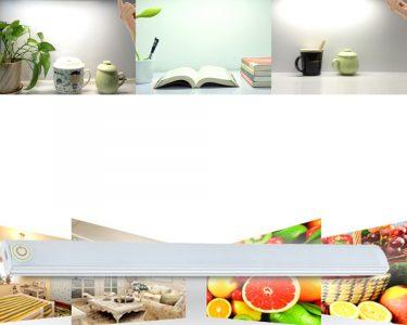 Led Beleuchtung Küche Küche Neue Einstellbare Helligkeit 21 Led Lichtleiste Lampe Touch Glaswand Küche Kochinsel Outdoor Kaufen Sitzbank Unterschrank Fliesen Für Wanduhr Sofa
