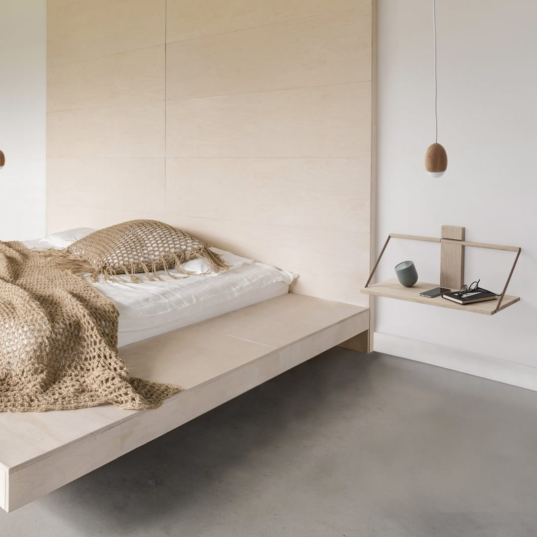 Large Size of Wood Wall Hngeregal Von Andersen Furniture Connox Stehlampe Schlafzimmer Blu Ray Regal Truhe Würfel Usm Haller Wandtattoo Betten Buche Günstig Wildeiche Schlafzimmer Schlafzimmer Regal