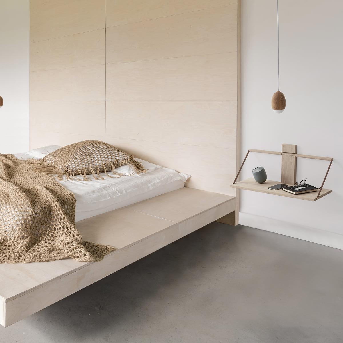 Full Size of Wood Wall Hngeregal Von Andersen Furniture Connox Stehlampe Schlafzimmer Blu Ray Regal Truhe Würfel Usm Haller Wandtattoo Betten Buche Günstig Wildeiche Schlafzimmer Schlafzimmer Regal