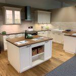 Landhausküche Küche Landhausküche Weiß Gebraucht Weisse Moderne Grau