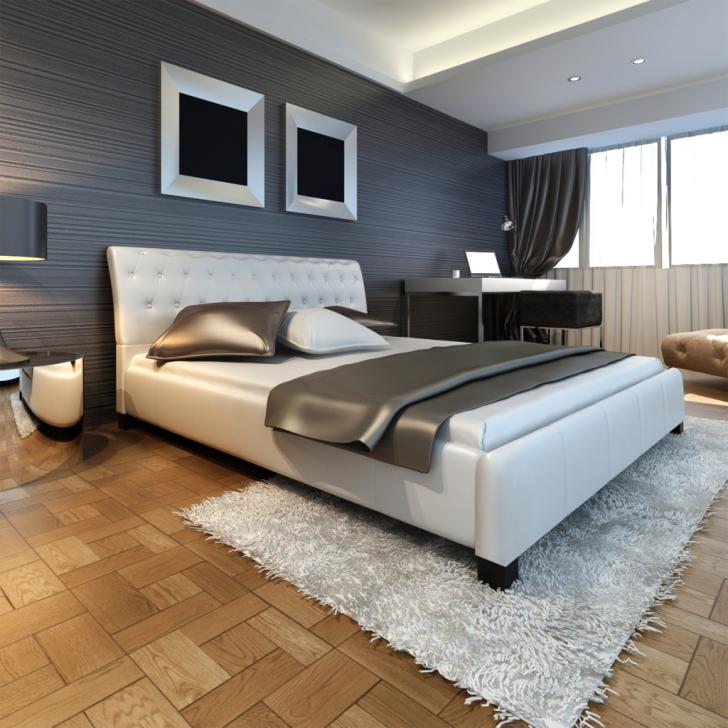 Medium Size of Bett Antik Betten 200x200 Wohnwert Mit Lattenrost Hoch Barock Für Teenager Weißes Jugendzimmer Ruf Günstiges Eiche Sonoma Bett Luxus Bett