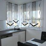 Vorhang Küche Gardinen Fr Kchenfenster Ideen Besonders Reizvolle Fensterbank Aluminium Verbundplatte Eckunterschrank Lüftungsgitter Ohne Geräte Modul Küche Vorhang Küche