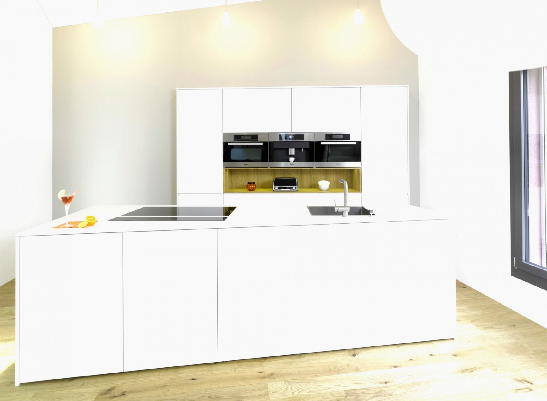 Full Size of Unterschrank Korpus Küche Ikea Küche Schwarz Hochglanz Fene   Ikea Küchenfronten Faktum Küche Unterschrank Küche