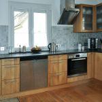 Küche Eiche Küche Küche Eiche Individuelle Massivholz Kchen Vom Schreiner In Gieen Modul Alno Fliesenspiegel Glas Singleküche Mit Kühlschrank Unterschrank Lieferzeit