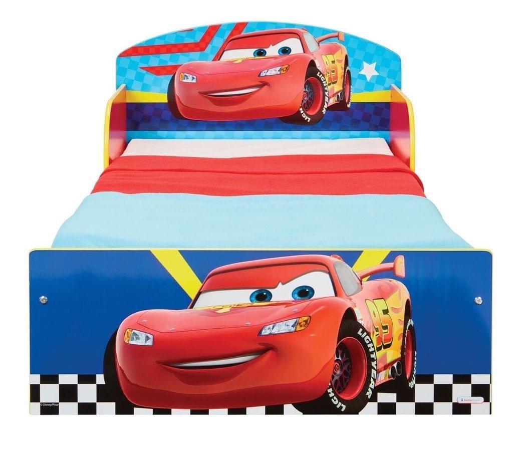 Full Size of Disney Cars Bett 70x140 Kinderbett Auto Jungen Real Breit Tagesdecke Luxus Krankenhaus Betten Massivholz 120 Amazon 180x200 Mit Stauraum 140x200 Beleuchtung Bett Cars Bett
