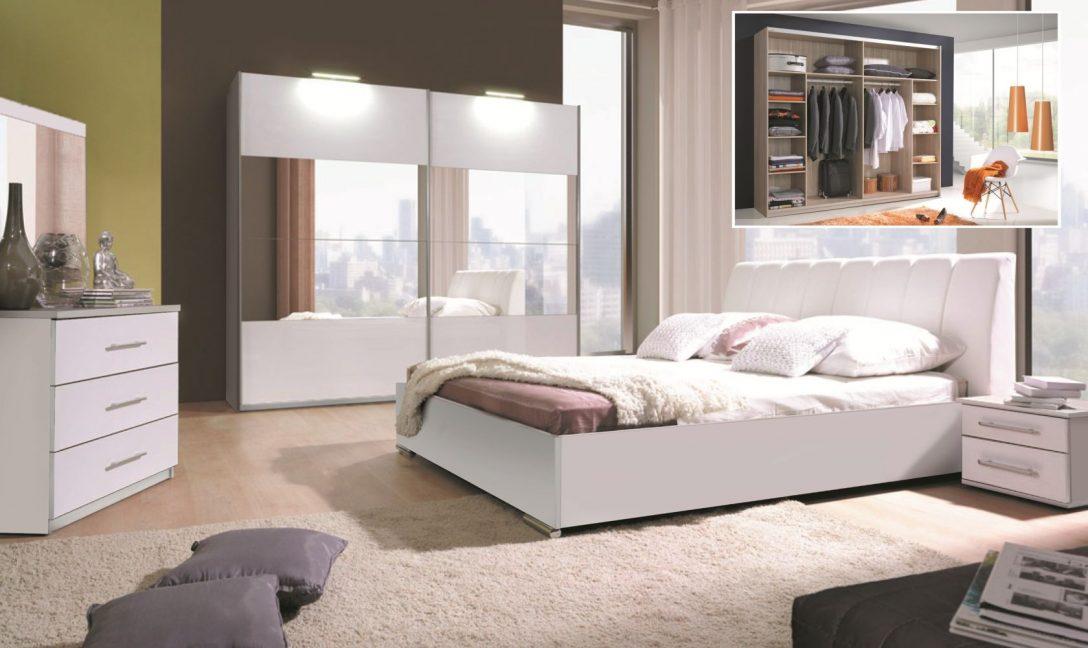 Large Size of Schlafzimmer Komplett Weiß Lampen Weißes Bad Hochschrank Set Mit Boxspringbett Badezimmer Esstisch Oval Bett 140x200 120x200 Stuhl Guenstig Massivholz Schlafzimmer Schlafzimmer Komplett Weiß