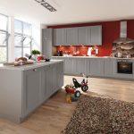 Landhausküche Küche Landhausküche Landhauskchen Weiß Weisse Gebraucht Grau Moderne