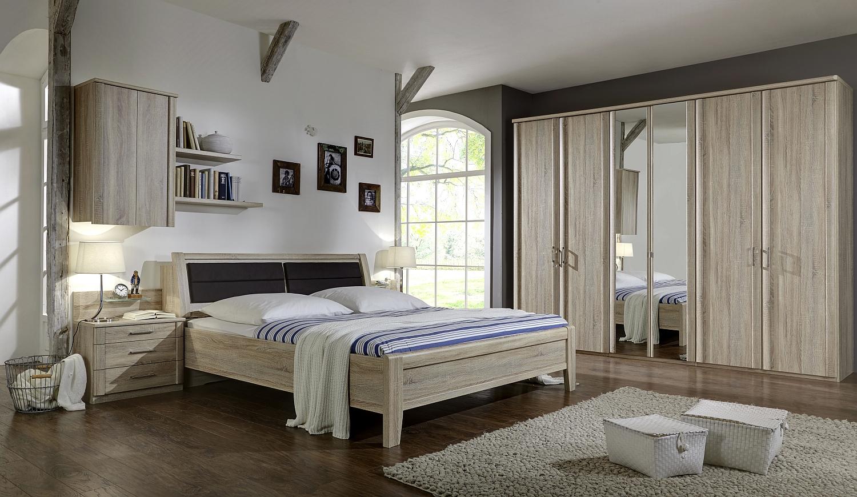 Full Size of Günstige Schlafzimmer Komplett Wiemann Arizona Set Weiß Betten Dusche Komplette Küche Bett Kommoden Fenster Wohnzimmer 180x200 Fototapete Deckenleuchte Schlafzimmer Günstige Schlafzimmer Komplett