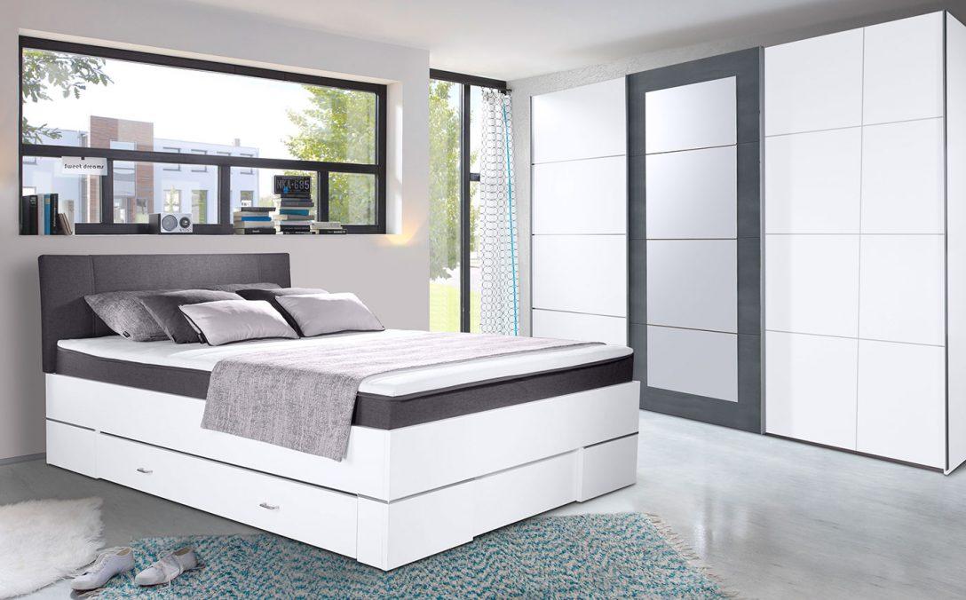 Large Size of Günstige Schlafzimmer Komplett Mbelpiraten Bett 180x200 Mit Lattenrost Und Matratze Günstiges Sofa Tapeten Günstig Teppich Luxus Komplettküche Romantische Schlafzimmer Günstige Schlafzimmer Komplett