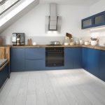 U Form Küche Kchenzeile 210x330x210cm Kche Wei Violettblau Matt Günstig Kaufen Schaukel Für Garten Bodenbelag Ausgefallene Betten überzug Sofa Raffrollo Küche U Form Küche