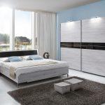Schlafzimmer Set Weiß Schlafzimmer Schlafzimmerset Komplett Acapulco Doppelbett 2tlg Kleiderschrank Bett 140x200 Weiß Schlafzimmer Weiße Küche Set Günstig Hochglanz Regal Big Sofa Esstisch