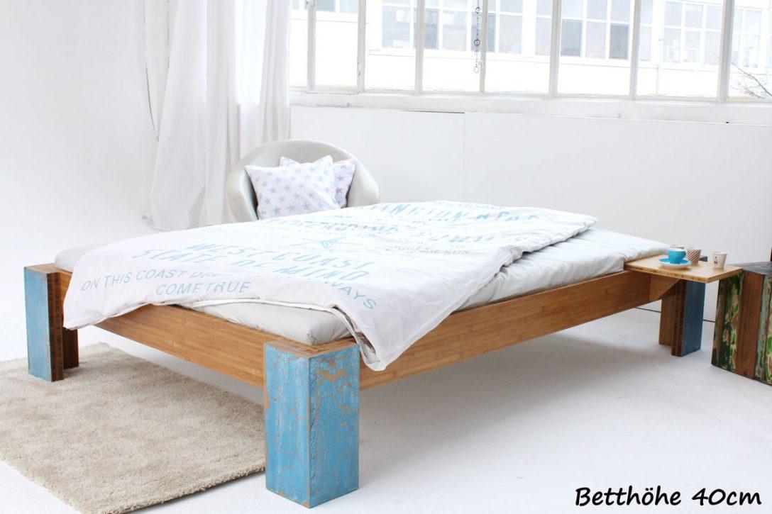 Large Size of Bett In 160 220 Cm Schadstofffrei Lackierte Bambusbetten Billerbeck Betten 180x200 90x200 Mit Lattenrost 140x220 Eiche Massiv 200x200 Luxus 120x200 Bettkasten Bett Bett 220 X 220