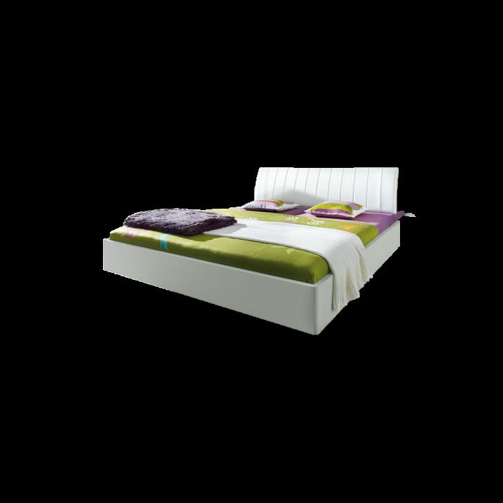 Medium Size of Nolte Betten Mbel Sonyo Bett 2 Mit Polsterrckenlehne In Schwebender Optik Oschmann Französische Runde 140x200 Für Teenager Breckle Münster 160x200 Küche Bett Nolte Betten