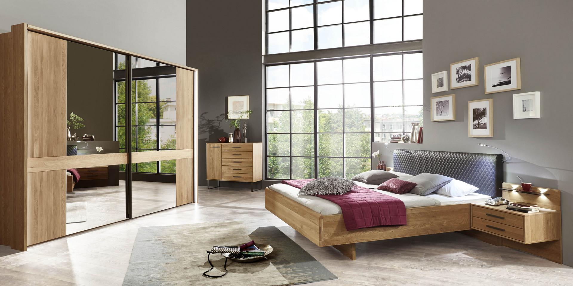 Full Size of Wiemann Schlafzimmer Entdecken Sie Hier Das Programm Turin Mbelhersteller Teppich Vorhänge Mit überbau Weißes Komplette Regal Betten Komplett Weiß Schlafzimmer Wiemann Schlafzimmer