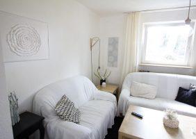 Schlafzimmer Wandlampe