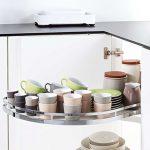 Küche Eckschrank Küche Küche Eckschrank Eckschrnke Kche Kaufen Kchenstudio Kchenplaner Kchenplanung Mit Elektrogeräten Einlegeböden Einbauküche Günstig Industrielook Doppel